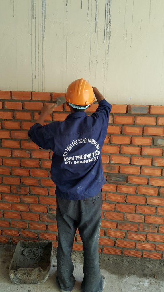 xây dựng trọn gói