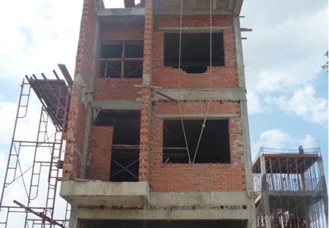 Công ty xây dựng nhà uy tín